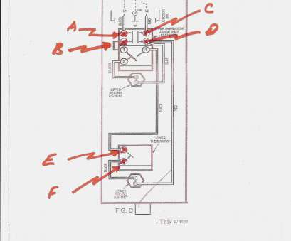 electric water heater thermostat wiring diagram Electric Water Heater thermostat Wiring Diagram 12 Water Heater Electric Water Heater Thermostat Wiring Diagram Perfect Electric Water Heater Thermostat Wiring Diagram 12 Water Heater Collections