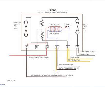 Main Unvented Cylinder Wiring Diagram on