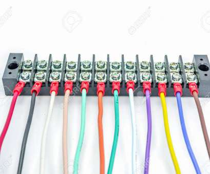electric wire connectors terminals Plate of terminals used to connect electrical wires to, mains. Stock Photo, 55151490 Electric Wire Connectors Terminals Best Plate Of Terminals Used To Connect Electrical Wires To, Mains. Stock Photo, 55151490 Galleries