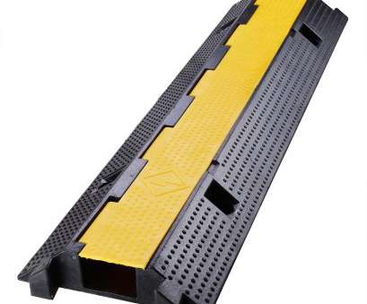 electric wire cover Vehicle Electrical Wire Cable Cover Ramp Warehouse Cord Protector Channels, 1 Channel Electric Wire Cover New Vehicle Electrical Wire Cable Cover Ramp Warehouse Cord Protector Channels, 1 Channel Solutions