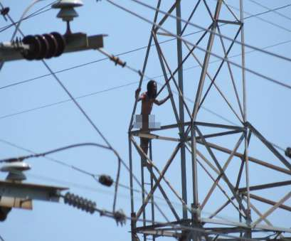 electric wire is live Watch Live: Naked, climbs electric tower in, Orleans East https:// Electric Wire Is Live Practical Watch Live: Naked, Climbs Electric Tower In, Orleans East Https:// Images
