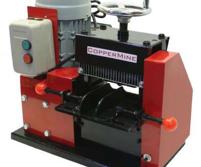 9 Brilliant Electric Wire Stripping Machine Images