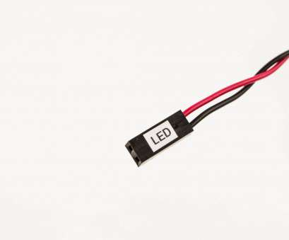 electric red wire white black Jumper Wires 2p Female to 2p Female Red/Black (LED) Electric, Wire White Black Creative Jumper Wires 2P Female To 2P Female Red/Black (LED) Solutions
