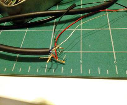 electric red wire white black The, wires should be connected to each other since they were both connected to, inner gold plug, the white wire should be connected to, black Electric, Wire White Black Best The, Wires Should Be Connected To Each Other Since They Were Both Connected To, Inner Gold Plug, The White Wire Should Be Connected To, Black Pictures