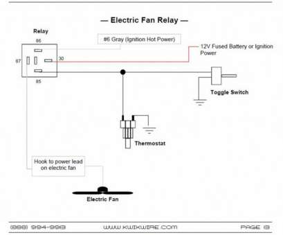 electric fan wiring Ac Electric, Wiring Diagram Valid Dual Relay, To Wire Fans A Electric, Wiring Best Ac Electric, Wiring Diagram Valid Dual Relay, To Wire Fans A Solutions