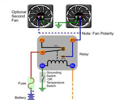 electric fan wiring diagram with switch Automotive Electric Fans GTSparkplugs Beautiful Cooling, Wiring Diagram Electric, Wiring Diagram With Switch Top Automotive Electric Fans GTSparkplugs Beautiful Cooling, Wiring Diagram Images