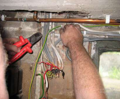 electrical consumer unit wiring diagram Consumer unit with fuse carriers removed · Removing obsolete cables Electrical Consumer Unit Wiring Diagram Perfect Consumer Unit With Fuse Carriers Removed · Removing Obsolete Cables Collections