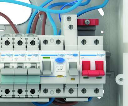 "electrical consumer unit wiring diagram Hager Teams up With, Electrician to ""Mythbreak"" Amendment 3 Electrical Consumer Unit Wiring Diagram Cleaver Hager Teams Up With, Electrician To ""Mythbreak"" Amendment 3 Images"