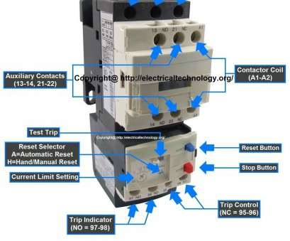 electrical contactor wiring diagram Rated Characteristics Of Electrical Contactors Electro Music Within Magnetic Contactor Wiring Diagram Electrical Contactor Wiring Diagram Brilliant Rated Characteristics Of Electrical Contactors Electro Music Within Magnetic Contactor Wiring Diagram Ideas