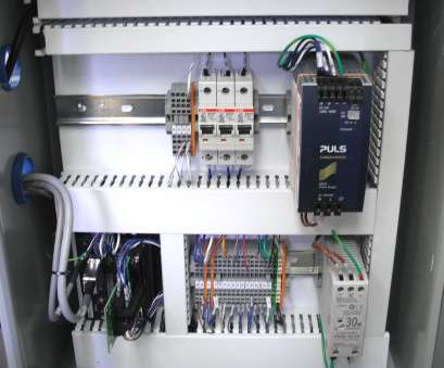 Electrical Control Panel Wiring Regulations Most Control Panel Assembly Images