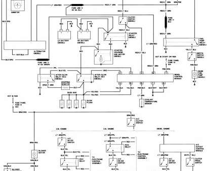 electrical control panel wiring+video Bronco II Wiring Diagrams : Bronco II Corral Electrical Control Panel Wiring+Video Simple Bronco II Wiring Diagrams : Bronco II Corral Galleries