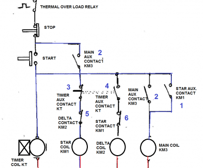 electrical control panel wiring+video star delta starter electrical notes articles rh electricalnotes wordpress, star delta control wiring video star Electrical Control Panel Wiring+Video Perfect Star Delta Starter Electrical Notes Articles Rh Electricalnotes Wordpress, Star Delta Control Wiring Video Star Solutions