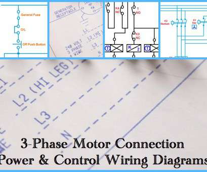 electrical control panel wiring+video Three Phase Motor Power & Control Wiring Diagrams Electrical Control Panel Wiring+Video Professional Three Phase Motor Power & Control Wiring Diagrams Pictures