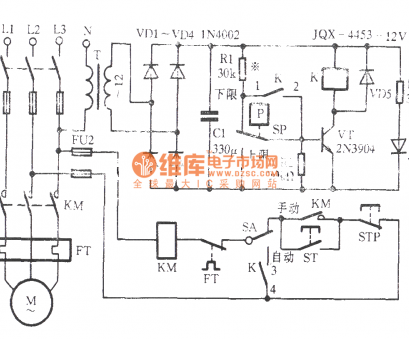 electrical control wiring books Electrical contacts level electronic control circuit Electrical Control Wiring Books Simple Electrical Contacts Level Electronic Control Circuit Solutions