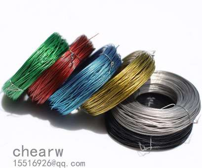 electrical copper wire sizes 2018 7strand Rubber Insulated Copper Wire Diameter Of 0.6mm, Coil From Chearw, $2.52, Dhgate.Com Electrical Copper Wire Sizes Perfect 2018 7Strand Rubber Insulated Copper Wire Diameter Of 0.6Mm, Coil From Chearw, $2.52, Dhgate.Com Solutions