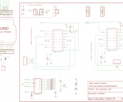 Electrical Motor Control Panel Wiring Diagram Creative Motor Control, The Galileo Mshieldv12Schem. High Voltage Motor Wiring. Ac Motor Symbol Solutions