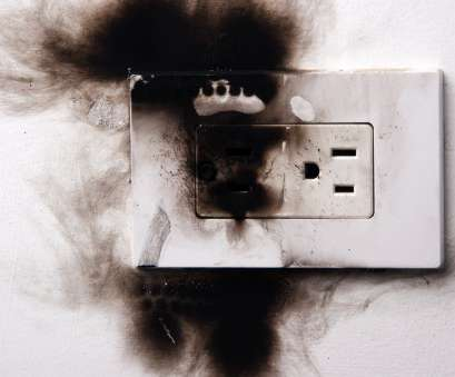 electrical outlet loose connection Does Your Home Have, of These 9 Dangerous Electrical Outlets? Electrical Outlet Loose Connection Cleaver Does Your Home Have, Of These 9 Dangerous Electrical Outlets? Solutions