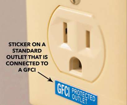 electrical outlet repair diy Troubleshooting Dead Outlets, What to do When GFCI Wont Reset Electrical Outlet Repair Diy Top Troubleshooting Dead Outlets, What To Do When GFCI Wont Reset Galleries