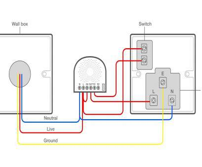 electrical outlet switch connection How To Wire A Nano Switch An Outlet With Aeotec By Within, Wiring Diagram Electrical Outlet Switch Connection Nice How To Wire A Nano Switch An Outlet With Aeotec By Within, Wiring Diagram Collections