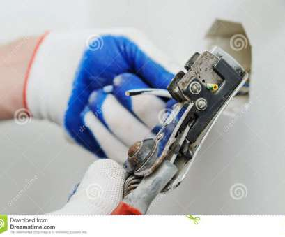 electrical outlet wires remove Download Electrican Stripping Insulation From Wire. Stock Image, Image of copper, removing: Electrical Outlet Wires Remove Best Download Electrican Stripping Insulation From Wire. Stock Image, Image Of Copper, Removing: Galleries