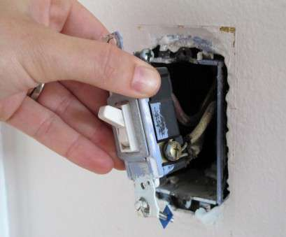 electrical outlet wires remove How to Install a Dimmer Switch, how-tos, DIY Electrical Outlet Wires Remove Creative How To Install A Dimmer Switch, How-Tos, DIY Collections
