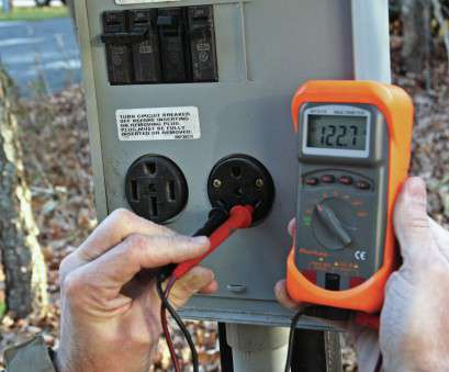 electrical outlet wires remove How To, Multimeter Tech, RV Magazine Electrical Outlet Wires Remove New How To, Multimeter Tech, RV Magazine Galleries