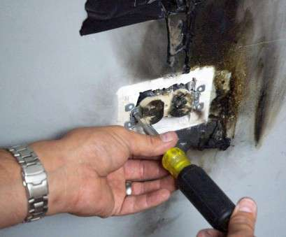 electrical outlet wires remove How to Replace an Electrical Outlet Receptacle, how-tos, DIY Electrical Outlet Wires Remove Cleaver How To Replace An Electrical Outlet Receptacle, How-Tos, DIY Pictures