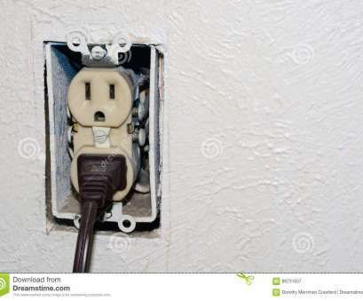 electrical outlet without wiring Home danger of electrical outlet without cover plate with electrical plug plugged into socket Electrical Outlet Without Wiring Popular Home Danger Of Electrical Outlet Without Cover Plate With Electrical Plug Plugged Into Socket Solutions