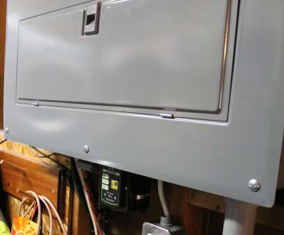 electrical panel for aluminum wiring Upgrades to Patricia's town home included a, 100-amp breaker panel with complete home Electrical Panel, Aluminum Wiring New Upgrades To Patricia'S Town Home Included A, 100-Amp Breaker Panel With Complete Home Photos