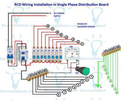 electrical panel board wiring diagram Electrical Panel Board Wiring Diagram, Mamma Mia Electrical Panel Board Wiring Diagram Brilliant Electrical Panel Board Wiring Diagram, Mamma Mia Pictures