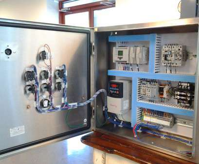 electrical panel design and wiring Bucket Elevator Controls Design, Electrical Controls Design Electrical Panel Design, Wiring Professional Bucket Elevator Controls Design, Electrical Controls Design Solutions