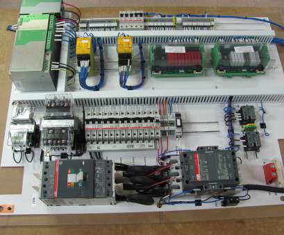 electrical panel design and wiring Custom Control Panel Assembly, Encore Electronics, Inc Electrical Panel Design, Wiring Professional Custom Control Panel Assembly, Encore Electronics, Inc Images