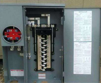 electrical panel install cost 200, Panel Cost Price To Install Electrical Siemens Breaker Installation Electrical Panel Install Cost New 200, Panel Cost Price To Install Electrical Siemens Breaker Installation Photos