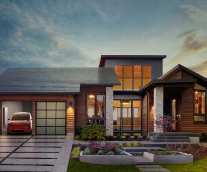 electrical panel install cost How much will a Tesla Solar Roof cost on my home? Electrical Panel Install Cost Top How Much Will A Tesla Solar Roof Cost On My Home? Ideas
