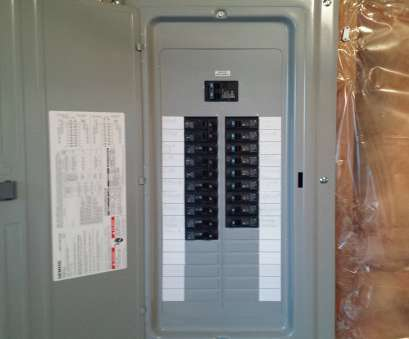 electrical panel install cost Replace fuse box-replace, breakers, Total Electric Electrical Panel Install Cost Professional Replace Fuse Box-Replace, Breakers, Total Electric Photos