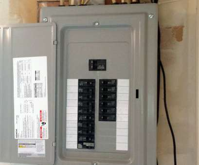 electrical panel install cost Replace fuse box-replace, breakers, Total Electric Electrical Panel Install Cost Most Replace Fuse Box-Replace, Breakers, Total Electric Collections
