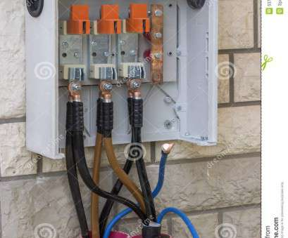 16 Nice Electrical Panel Wiring 3 Phase Collections