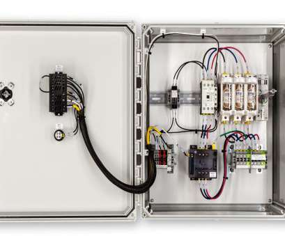 schematics · electrical panel wiring 3 phase professional      temperature control panel, three phase,
