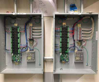 electrical panel wiring books Another custom relay panel in, books : electricians 19 Popular Electrical Panel Wiring Books Galleries