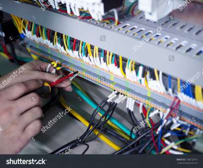 electrical panel wiring connection Control Panel Wire Connection Electrical Background Stock Photo Electrical Panel Wiring Connection Perfect Control Panel Wire Connection Electrical Background Stock Photo Photos
