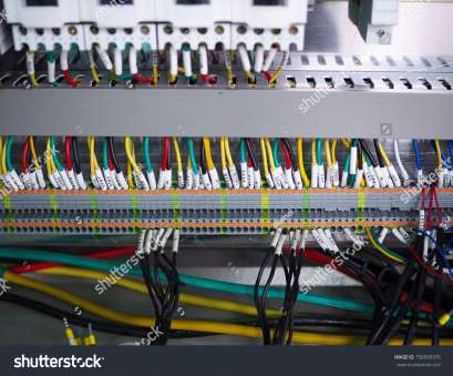 electrical panel wiring connection Control Panel Wire Connection Electrical Background Stock Photo Electrical Panel Wiring Connection Popular Control Panel Wire Connection Electrical Background Stock Photo Ideas