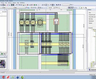 electrical panel wiring design software ... Panel Wiring Diagram Software, Building Electrical Kwikpik Me Electrical Panel Wiring Design Software Brilliant ... Panel Wiring Diagram Software, Building Electrical Kwikpik Me Pictures
