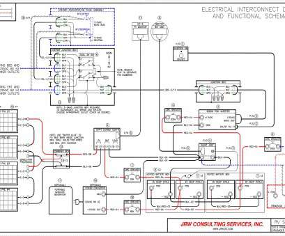 10 New Electrical Panel Wiring Drawing Images