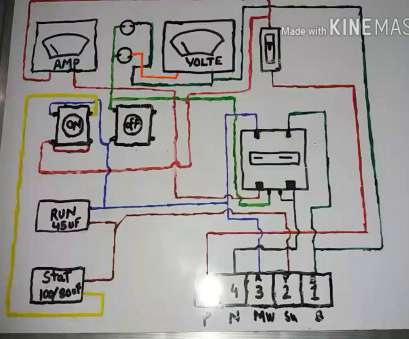 electrical panel wiring in hindi submersible control panel, connection box(hindi ) Electrical Panel Wiring In Hindi Most Submersible Control Panel, Connection Box(Hindi ) Collections
