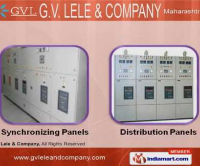 electrical panel wiring job in pune Electrical Control Panels by G.V. Lele & Company, Pune Electrical Panel Wiring, In Pune New Electrical Control Panels By G.V. Lele & Company, Pune Solutions