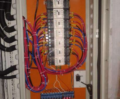 Electrical Panel Wiring Jobs In Mumbai Top ... Electrical Work, Network Electrical Photos, Andheri West, Mumbai, Electricians Ideas