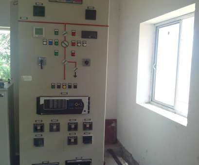 Electrical Panel Wiring Jobs In Mumbai Perfect Welcome : Voltech Group Official Website : Excellence In Photos