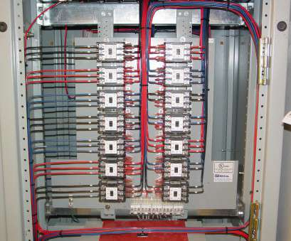 Pleasing Panel Wiring Jobs Basic Electronics Wiring Diagram Wiring Cloud Hisonuggs Outletorg