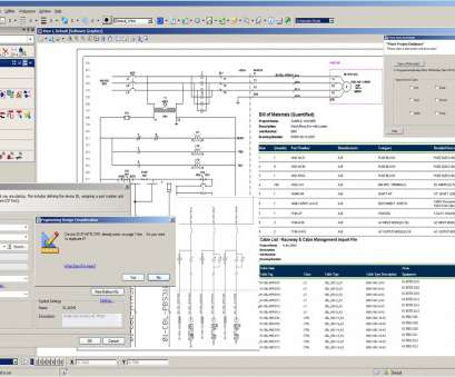 electrical panel wiring simulation software Electrical, Control System Design Software, Promis.e Electrical Panel Wiring Simulation Software Professional Electrical, Control System Design Software, Promis.E Images