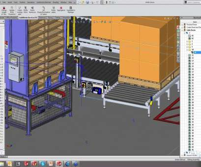 Electrical Panel Wiring Simulation Simple Electricalelectrical Cleaver Integrating Schematics In